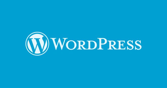 wordpressワードプレス