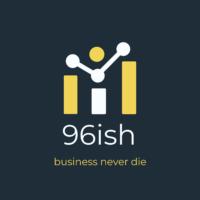 96ish ロゴ